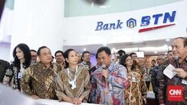 BTN Beberkan Modus Deposito Fiktif di Depan DPR