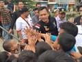 Melihat Jakarta dari Kacamata Agus Yudhoyono