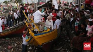 Polemik HGB Pulau Reklamasi Berakar dari Janji Kampanye Anies