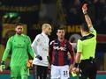 Sembilan Pemain AC Milan Tundukkan Bologna