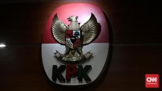 KPK Geledah 2 Kantor Dinas Provinsi Kepulauan Riau