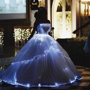 Mewah, Rachel Vennya Ganti Baju Princess 3 Kali di Resepsi Pernikahan