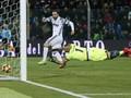Bermain Sabar Jadi Kunci Kemenangan Juventus