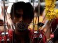 Jutaan Umat Hindu Merayakan Thaipusam di Malaysia