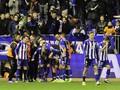 Alaves Tantang Barcelona di Final Piala Raja
