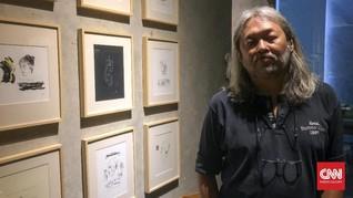 Rektor IKJ: Film G30S/PKI Bukan untuk Pencarian Fakta Sejarah