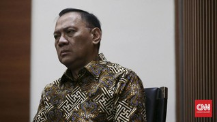 Kasus e-KTP, Agus Martowardojo Penuhi Panggilan KPK