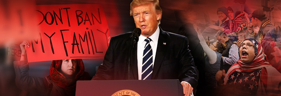 Perkara Imigrasi Trump