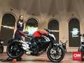 MV Agusta Brutale 800 Padukan Desain dan Performa Sporty