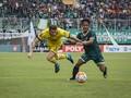 Kalahkan Semen Padang 2-0, PSS Sleman Juara Liga 2 2018