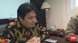Kosgoro Dukung Airlangga Hartarto Gantikan Setnov