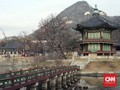 Jeollanamdo, Sisi Lain Korea Selatan yang Asri