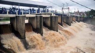 Menteri PUPR Pelajari Teknologi Jepang Perpanjang Usia Dam