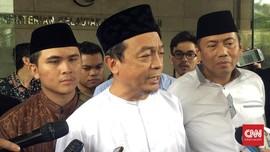GNPF MUI Temui Ketua KY, Minta Awasi Hakim Ahok