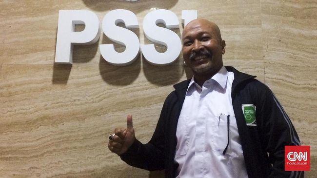 Fakhri Husaini Kecewa Diabaikan PSSI