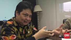 Airlangga Minta Sri Mulyani Bebaskan PPN Importasi Biji Kakao