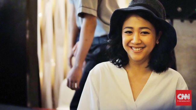 Bermain di 'Wiro Sableng 212', Sherina Kembali ke Dunia Film