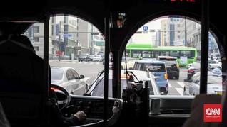 Indonesia Kaji Sistem Angkutan Sewa Khusus di Korsel