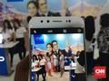 V5Plus, Obsesi Vivo Pada Kamera Selfie