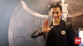 Kisah Mesin Tik Peniup Ruh Wiro Sableng di Hidup Vino Bastian