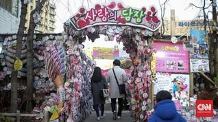 Diserang MERS, Korea Selatan Masih Aman Dikunjungi