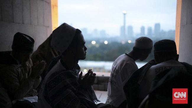Riset: Tarbiyah dan Eks HTI 'Kuasai' Wacana Agama di PTN