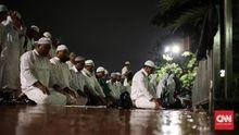 Imam Masjid di Sidoarjo Dianiaya Saat Pimpin Salat Magrib