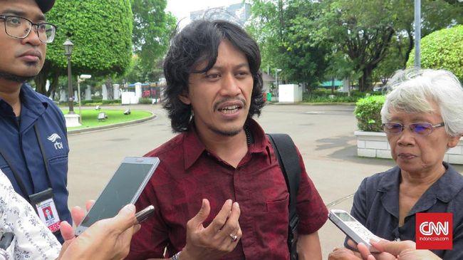 Kasus HAM Talangsari, KontraS Soroti Pengabaian Hak Korban