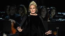 Adele Rajai Penjualan Album Terlaris Inggris Abad 21