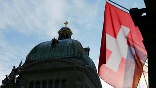 Jokowi Segera Gandeng Swiss Telusuri Uang Hasil Korupsi
