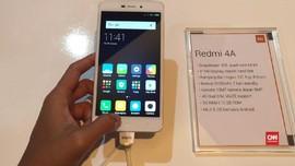 Redmi 4A, Ponsel Pertama Xiaomi dengan Sentuhan Lokal