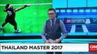 Thailand Master 2017
