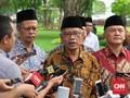 Muhammadiyah Tak Sepakat Klaim Ma'ruf soal Radikalisme PAUD