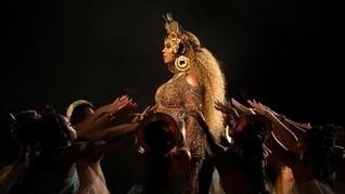 Kantong Beyonce Paling Tebal di Kalangan Musisi Tahun Ini
