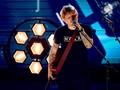 Ed Sheeran Ungkap Perasaan Tak Masuk Nominasi Top Grammy