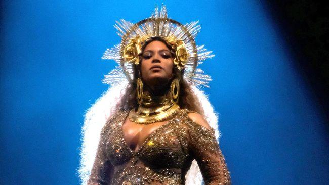 Beyonce Kembali ke Puncak Tangga Lagu Setelah 9 Tahun