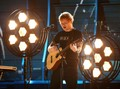 Album Ed Sheeran Siap Disalip Band Rock Kasabian
