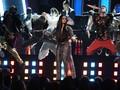 Demi Lovato Batalkan Tur untuk Pemulihan usai Overdosis