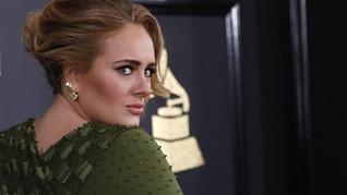 Usai Cerai, Adele Disebut Siap Kencan Lagi