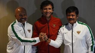 Indra Sjafri Segera Persiapkan Timnas Indonesia U-19