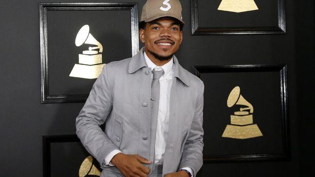 Chance the Rapper, Pendatang Baru Terbaik Grammy Awards 2017