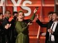 Kagumi Beyonce, Adele Patahkan Piala Grammy