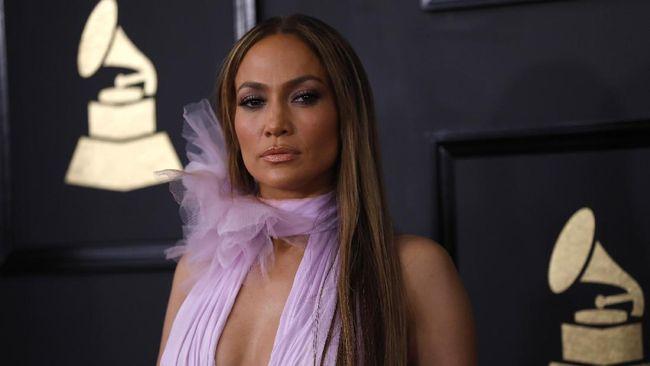 Jennifer Lopez Berdebar saat Lawan Pelecehan Sutradara