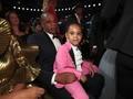 Netizen 'Gagal Fokus' dengan Cara Blue Ivy Diamkan Beyonce