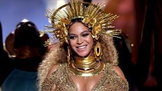 Wajah Anak Kembar Beyonce Akhirnya Tertangkap Kamera Paparazi