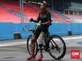 M Fadli Targetkan Medali di Paralimpiade 2020