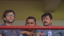 PSSI Beri Alasan Indra Sjafri Balik ke Timnas Indonesia U-19