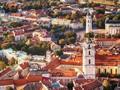 Badan Pariwisata Lithuania Salah Unggah Foto Promosi