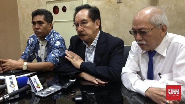 Antasari Sebut SBY Lobi Kasus Aulia Pohan Lewat Hary Tanoe