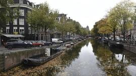 Destinasi Wisata Musim Gugur Murah di Eropa Tahun Ini